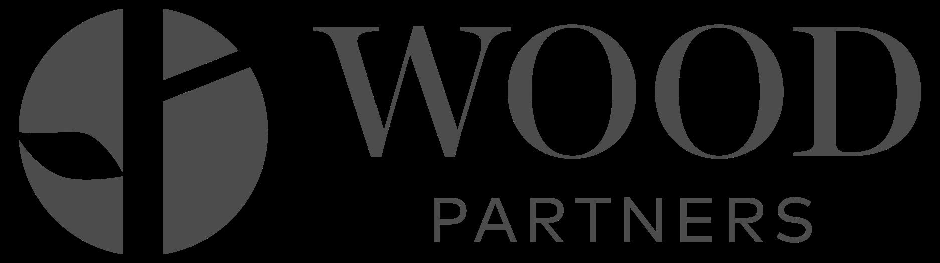 wood Partners Logo