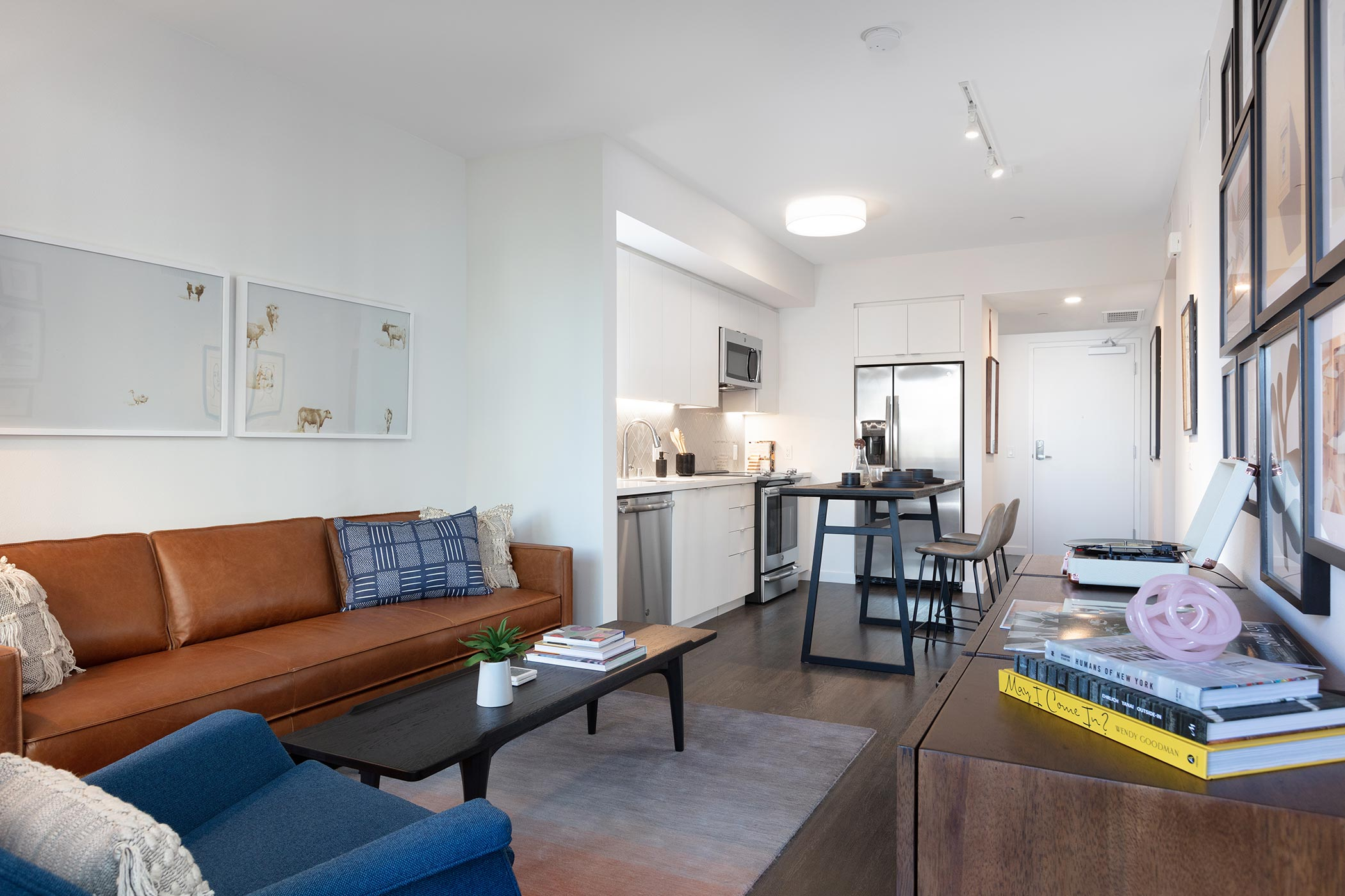 Alta Waverly | Unit Interior