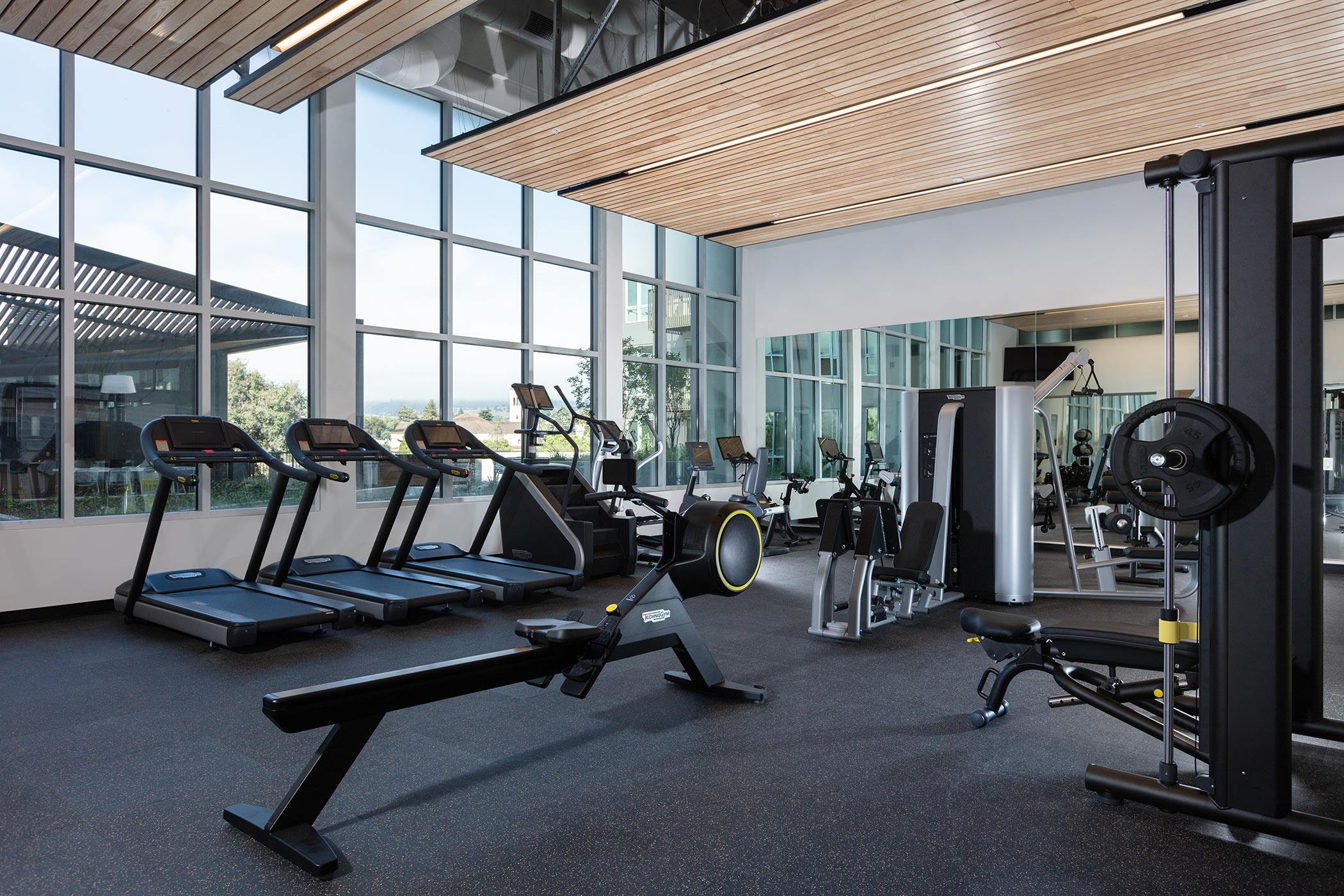 Alta Waverly | Fitness Center