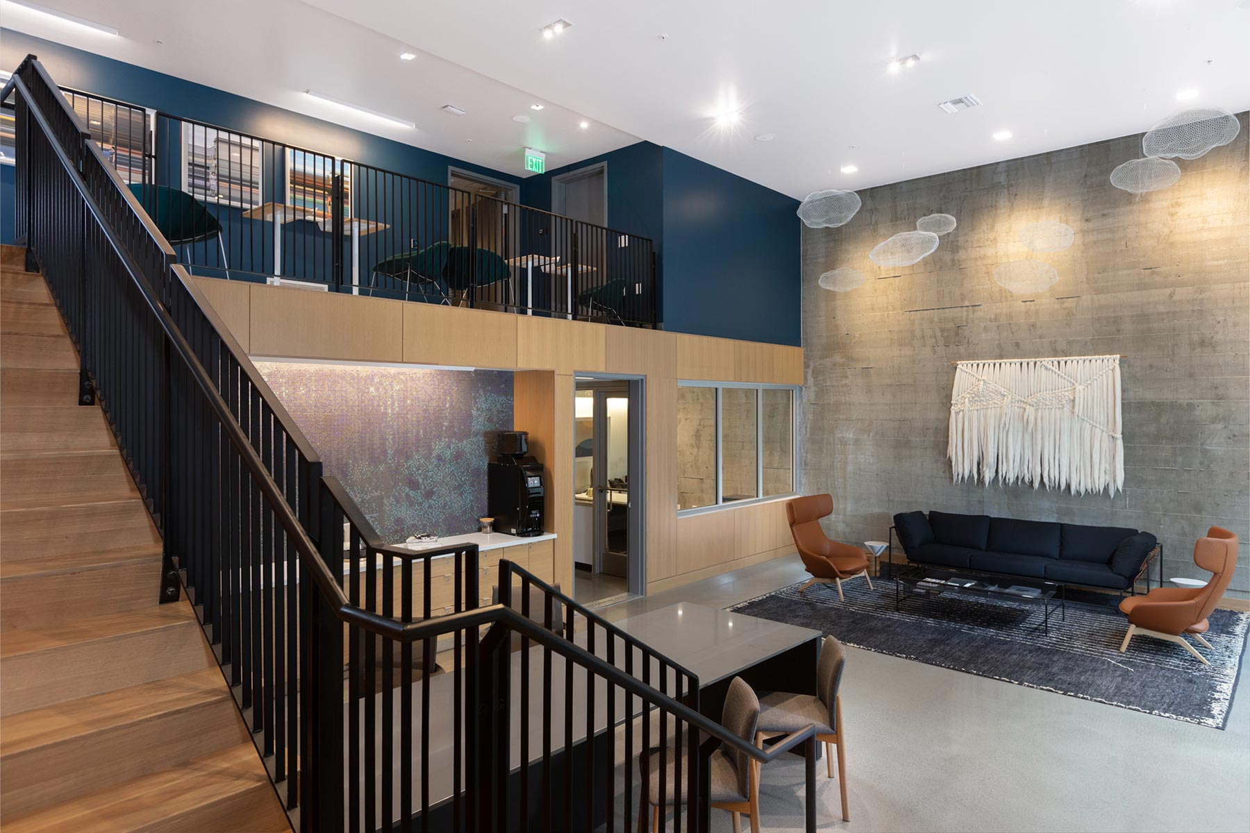Alta Waverly | Leasing Office